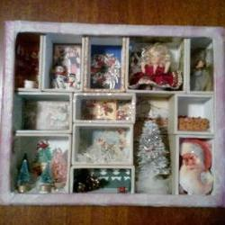 Christmas Configuration Box